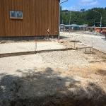 reicht der Platz für unser Bergwerksweihnacht-Brennholz?