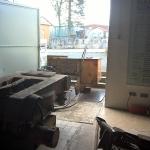 2016 Umbau Kompressorhalle