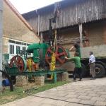 Fundamentbau und Umsetzen Fördermaschine Reichenbach_20