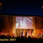 Maffeispiele 2007