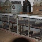 Produkte des Auerbacher Eisenerzes - Schienen für die ganze Welt